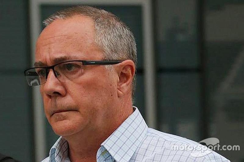 Gary Brabham, ex-piloto de F1