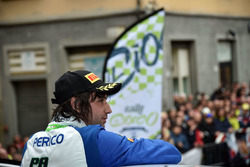 Alessandro Perico, P.A. Racing