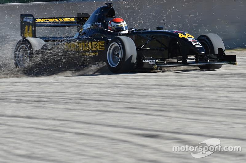 Kevin Davis, JDC Motorsports