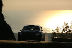 Andreas Mikkelsen, Anders Jaeger, Volkswagen Polo, Volkswagen Motorsport II