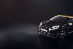 DS DS3 Performance