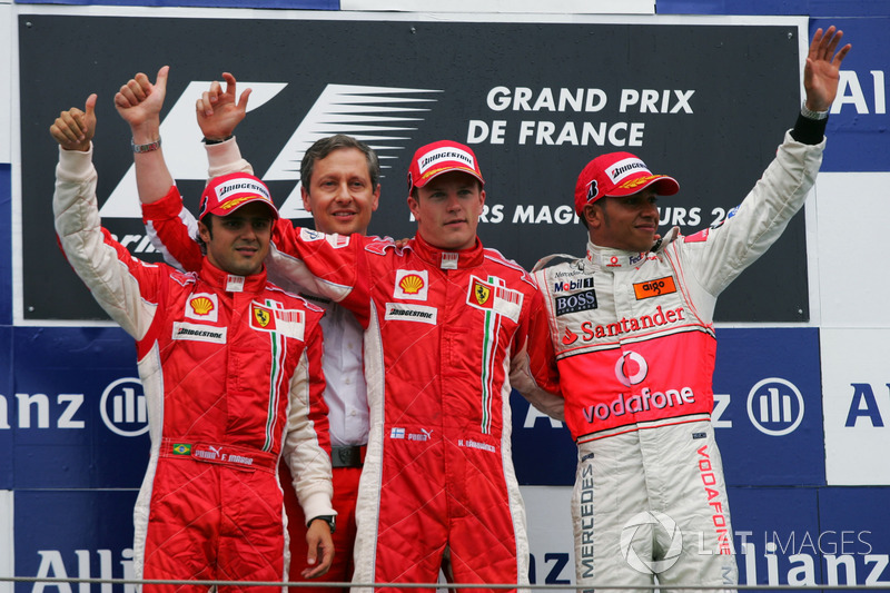 2007 French GP