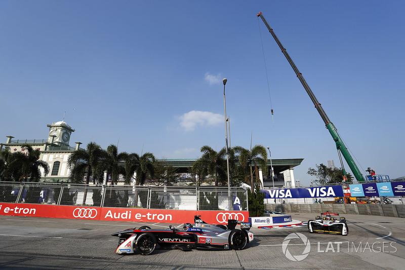 Edoardo Mortara, Venturi Formula E, Daniel Abt, Audi Sport ABT Schaeffler