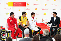 Shell V-Power event