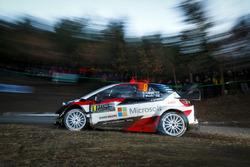Есапекка Лаппі, Янне Ферм, Toyota Yaris WRC, Toyota Gazoo Racing