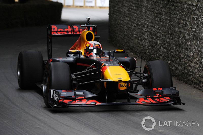 Пьер Гасли, Red Bull RB7