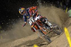 MX2 rider Jorge Prado, Red Bull KTM Factory Racing