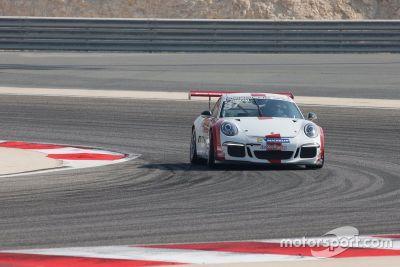 الجولة الخامسة: البحرين