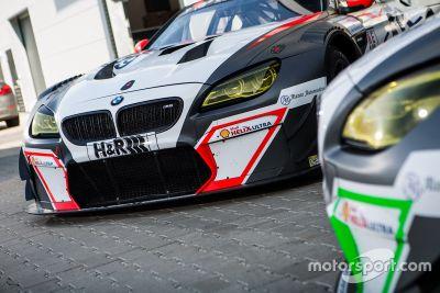Anuncio Schubert Motorsport