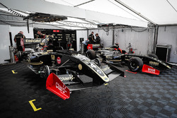 Cars of Pietro Fittipaldi, Lotus, René Binder, Lotus