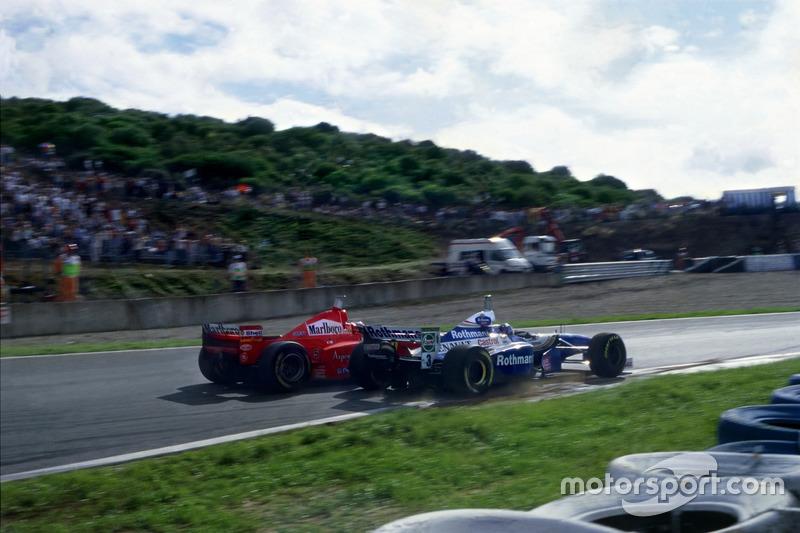 Ferrari - 1997 (GP Eropa)
