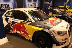 Audi S1 Rallycross