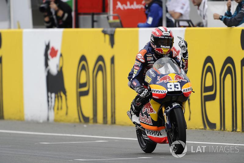 9. GP d'Allemagne 2010 - Sachsenring