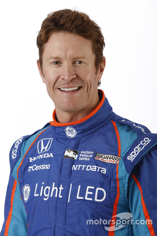 Scott Dixon, Chip Ganassi Racing, Honda