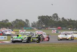 Mauro Giallombardo, Werner Competicion Ford, Matias Jalaf, Indecar CAR Racing Torino, Juan Marcos Angelini, UR Racing Dodge