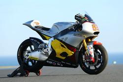 La moto di Tito Rabat, Marc VDS