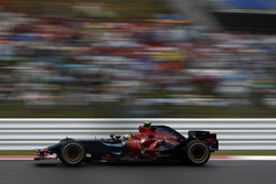 Себастьян Феттель, Toro Rosso STR02