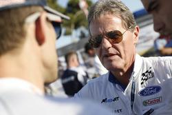 Malcolm Wilson, M-Sport team principal