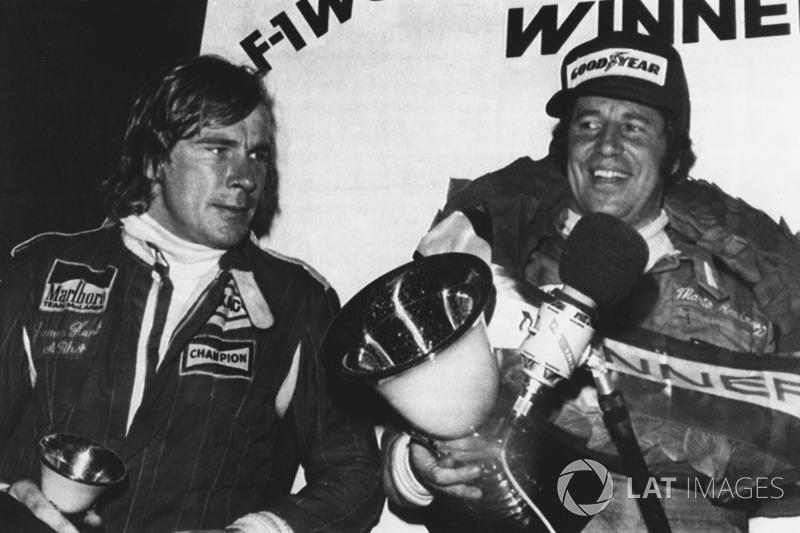 Mario Andretti (1978)