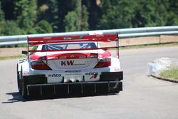 Reto Meisel, Mercedes SLK340, Meisel Motorsport