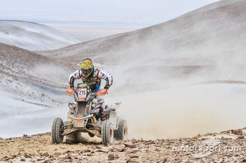 #275 GM Motorsport: Гастон Аріель Маттарукко
