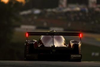 #77 Mazda Team Joest Mazda DPi, P: Oliver Jarvis, Tristan Nunez, Lucas Di Grassi