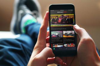 App: Motorsport Fans