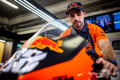 Red Bull KTM Factory Racing onthulling