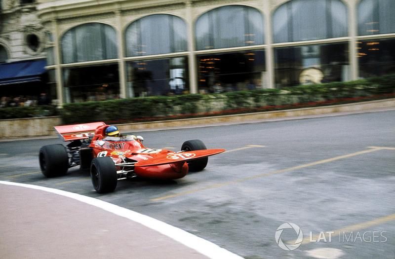 2. Grand Prix van Monaco – 1971