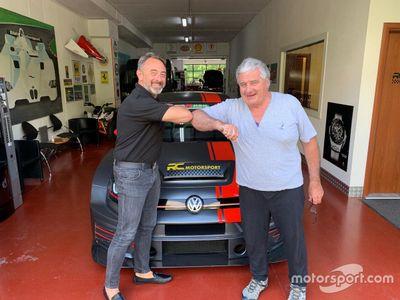 Annuncio RC Motorsport-NOS Racing