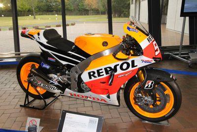 世界のレーシングカー博物館探訪記