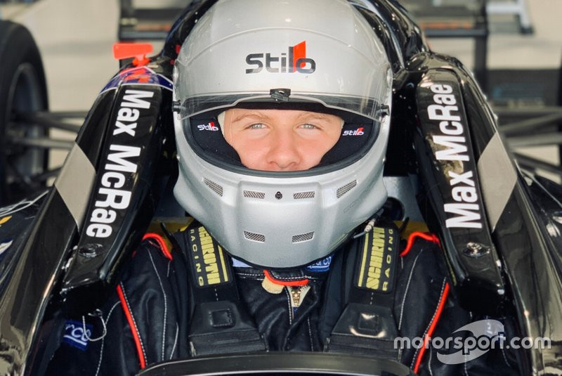 Formula 1000 Round 1 – Barbagallo Raceway