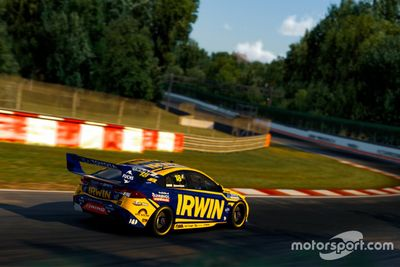 Supercars Eseries: Raund 4