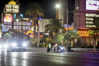 Daniel Ricciardo, Red Bull Racing, a Las Vegas