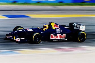 Karl Wendlinger, Sauber C14 Ford