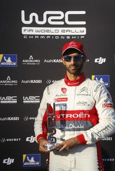 Халид Аль-Кассими, Citroën World Rally Team
