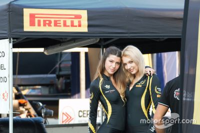 Pirelli Cup: Ronda 7