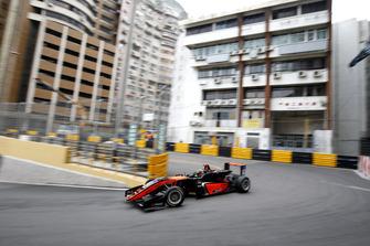 Keyvan Soori Andres, Van Amersfoort Racing