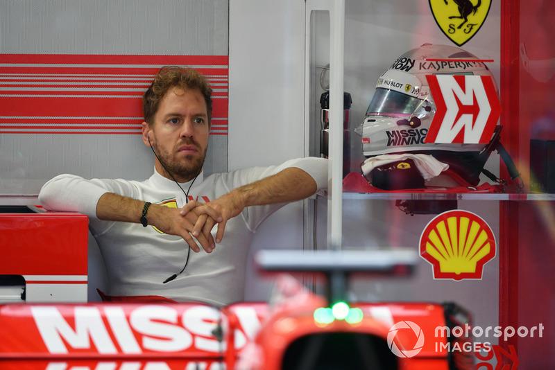 Sebastian Vettel (2018, 30 jaar)