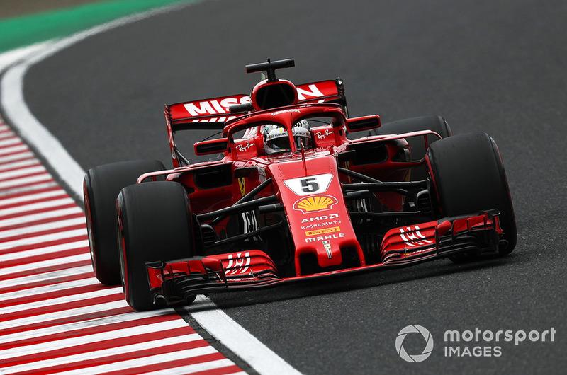 2 місце — Себастьян Феттель (Німеччина, Ferrari) — коефіцієнт 4,00