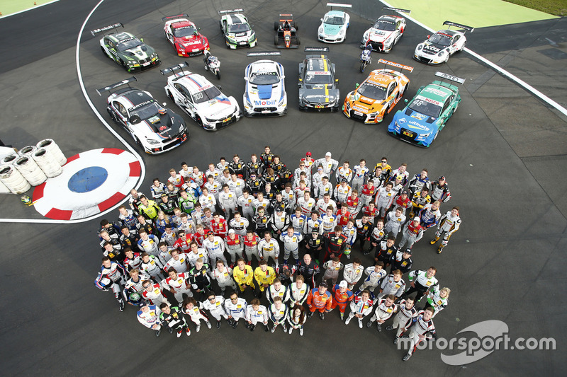 Все пилоты на Автоспортивном Фестивале