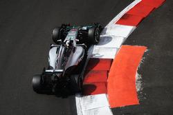 Льюис Хэмилтон, Mercedes AMG F1 W07 Hybrid