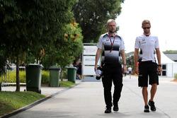 Jenson Button,, McLaren Honda
