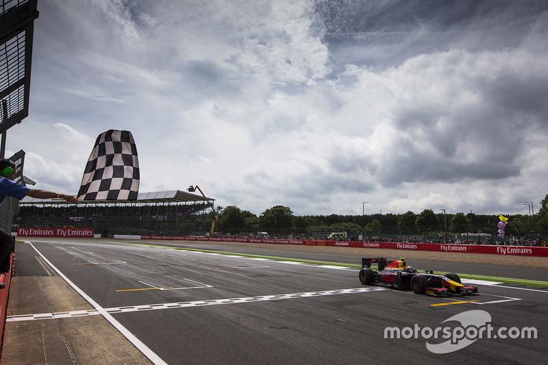 Silverstone - C1