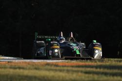 #20 BAR1 Motorsports ORECA FLM09: Don Yount, Tomy Drissi, Johnny Mowlem