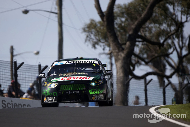 Mark Winterbottom, Dean Canto, Prodrive Racing Australia, Ford