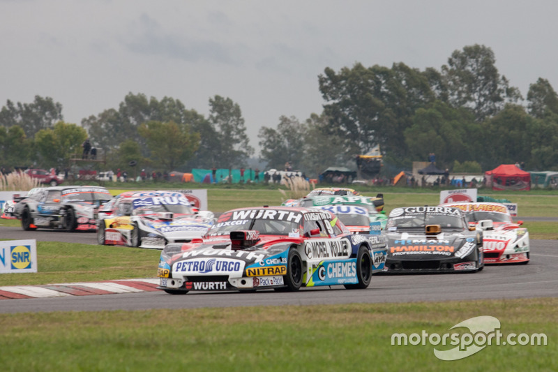 Juan Martin Trucco, JMT Motorsport Dodge, Josito Di Palma, Laboritto Jrs Torino, Gabriel Ponce de Leon, Ponce de Leon Competicion Ford