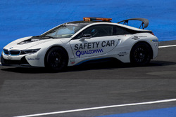 BMW i8, Safety-Car