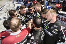 Crewmitglieder von Kasey Kahne, Hendrick Motorsports