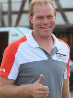 Frédéric Neff, All-In Racing